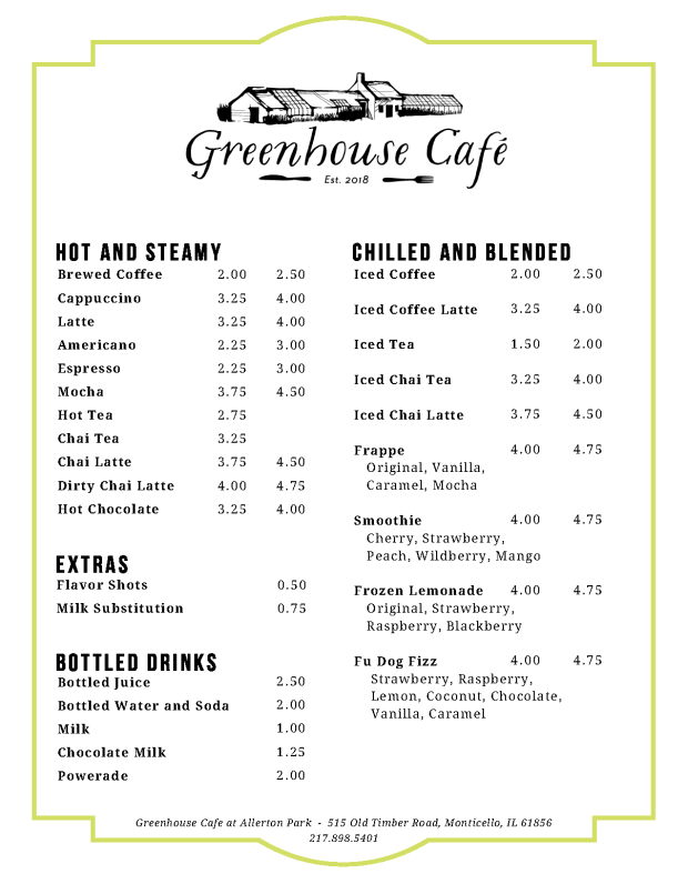 Cafe Drink Menu_7.19.18